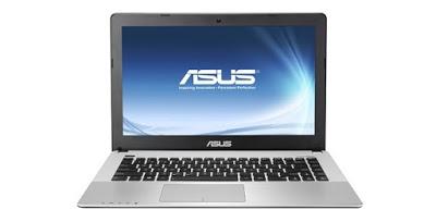 Asus A455LN-WX016D