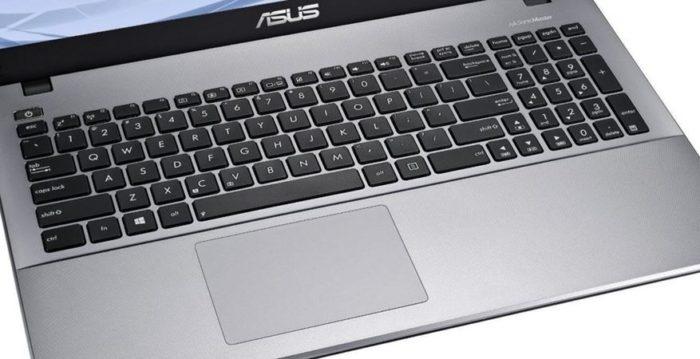 Asus A550CC–XX471D
