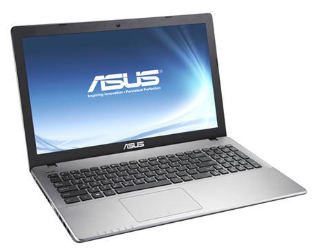 Asus X550DP-XX181D Gaming Laptop Murah Layar 15,6 Inchi