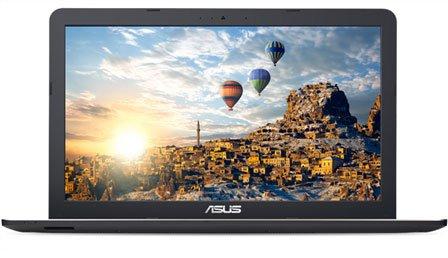 Asus X540LJ-XX064D Laptop Gaming Murah Layar Besar i3-4005 + NVIDIA GeForce 920M 2GB