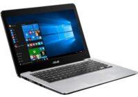 Asus X302LA Laptop Tipis Ringan dan Murah