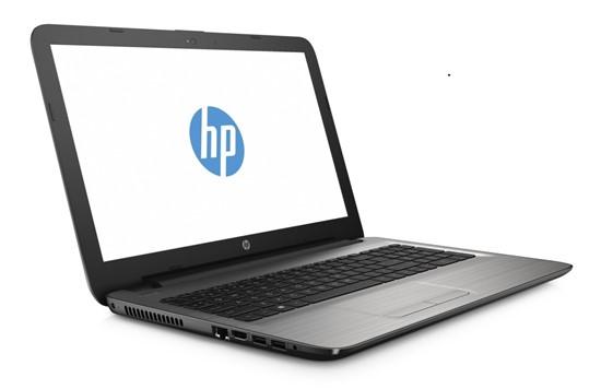 HP 15-BA004AX Tampak Samping Kiri