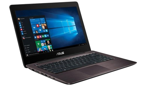 Asus A456UR Kaby Lake i5-7200U GeForce GT 930MX