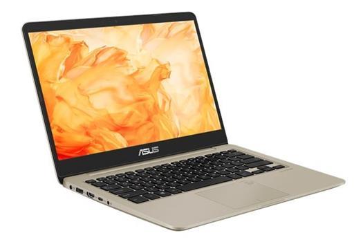Asus VivoBook S14 S410