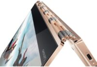 Lenovo Yoga 920 13IKB 9PID Warna Copper