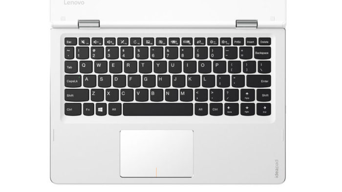 Keyboard Lenovo IdeaPad 310S 11IAP