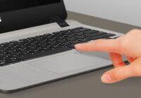 Asus Vivobook A407 FingerPrint Sensor