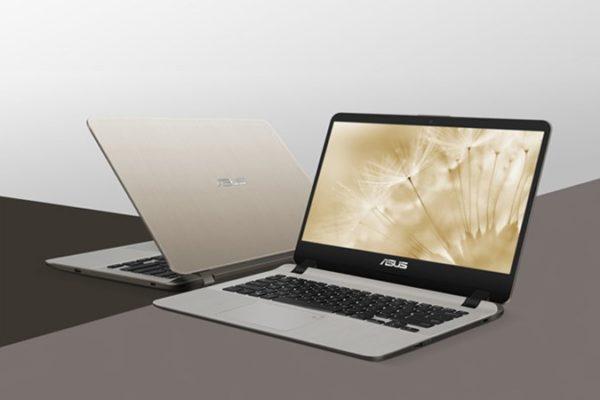 Harga dan Spesifikasi Asus VivoBook A407UB