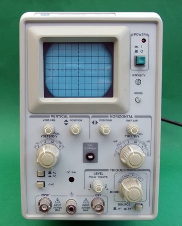 3 Things You Should Know About Analogue Oscilloscope