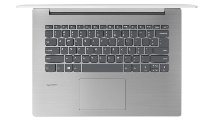 Keyboard Lenovo Ideapad 330 14AST AMD A4-9125