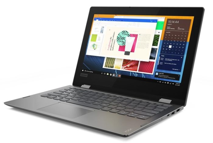 Lenovo Yoga 330 50ID Laptop Mode