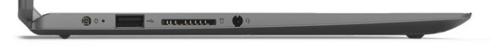 Lenovo Yoga 330 50ID Samping Kiri