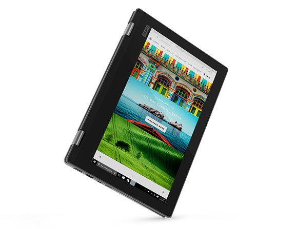 Lenovo Yoga 330 50ID Tablet Mode