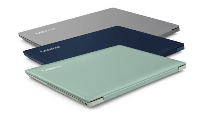 Pilihan warna casing Lenovo Ideapad 330 14AST AMD A4-9125