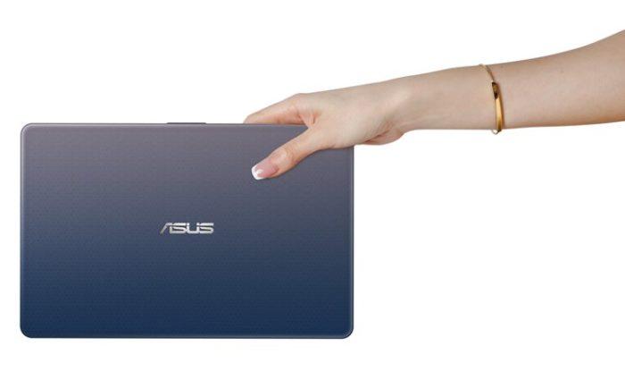Asus E203MAH FD411T RAM 4GB