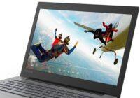 Layar 15.6 inci Full HD IPS pada laptop Lenovo IdeaPad 330 15ICH EDID