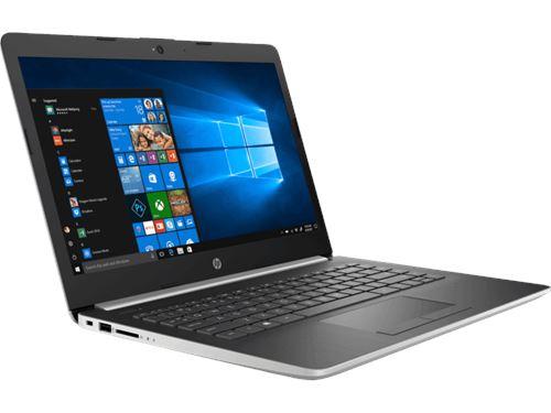 HP 14-CK0115TU murah banget sudah pakai SSD 128GB M.2