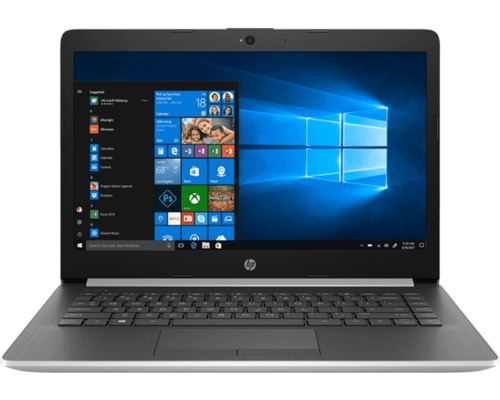 HP 14-CK0115TU laptop is cheap light and thin