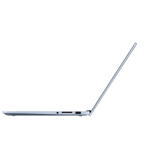 Asus K403FA EB301T looks to the left