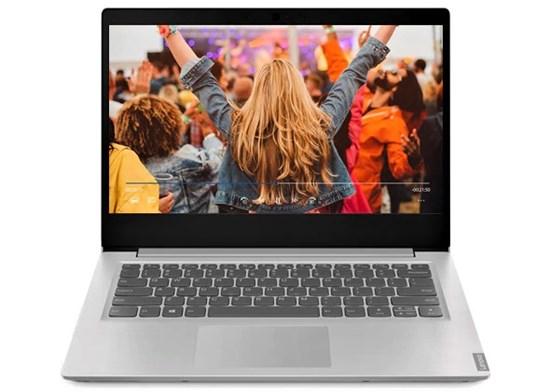 Lenovo IdeaPad S145 Intel Celeron 4205U depan