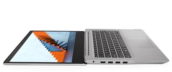 Lenovo IdeaPad S145 Intel Celeron 4205U terbuka