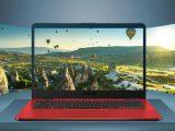 Asus VivoBook 14 A405UQ Merah